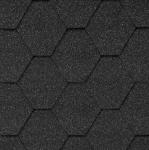 """Гавайский песок (чёрный + тёмно-серый) """"Мозаика"""" - фото на сайте SISU"""
