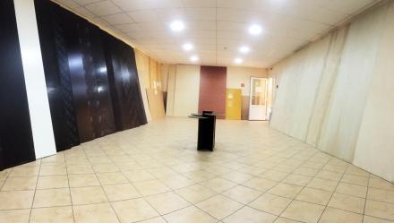 Show room - фото на сайте SISU