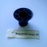 Фиксатор конус 25 - фото 1 на сайте SISU
