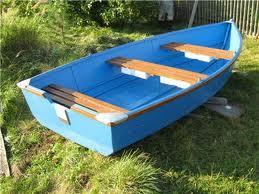 Лодка из Фанеры - фото на сайте SISU