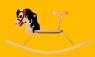 Лошадка Качалка Ojar (Rocking Horse) - фото 3 на сайте SISU
