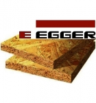 ОСБ-3 2500х1250х10 (Egger) - фото на сайті SISU